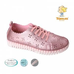 Туфли Tom.m Для девочки 3102C