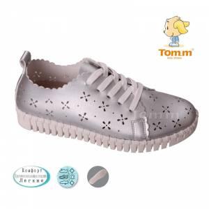 Туфли Tom.m Для девочки 3102Z