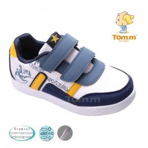 Кроссовки Tom.m Для мальчика 3114B