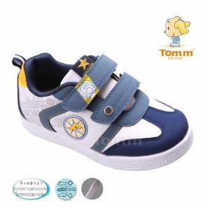 Кроссовки Tom.m Для мальчика 3115B