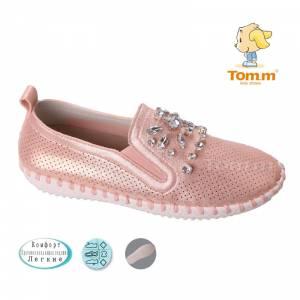 Туфли Tom.m Для девочки 3158C