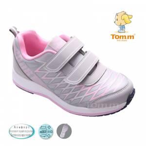 Кроссовки Tom.m Для девочки 3159B