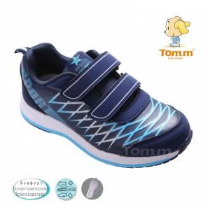 Кроссовки Tom.m Для мальчика 3159D