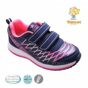 Кроссовки Tom.m Для девочки 3159F