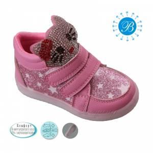 Ботинки Tom.m Для девочки 3298C