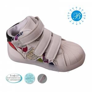 Ботинки Tom.m Для девочки 3303A