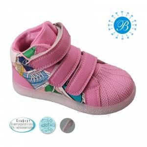 Ботинки Tom.m Для девочки 3303C
