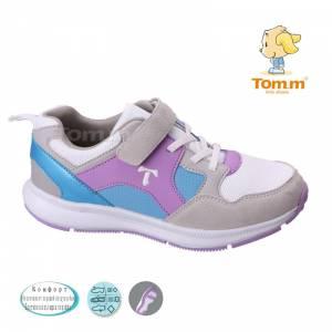 Кроссовки Tom.m Для девочки 3380D