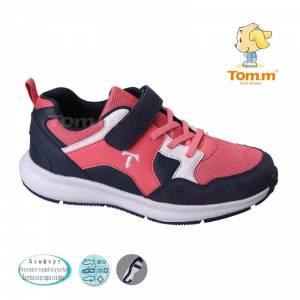 Кроссовки Tom.m Для девочки 3380F