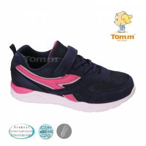 Кроссовки Tom.m Для девочки 3381A