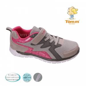Кроссовки Tom.m Для девочки 3382D
