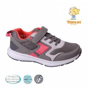 Кроссовки Tom.m Для девочки 3383D