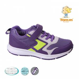Кроссовки Tom.m Для девочки 3383E