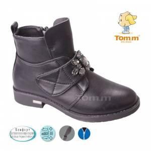 Ботинки Tom.m Для девочки 3433A