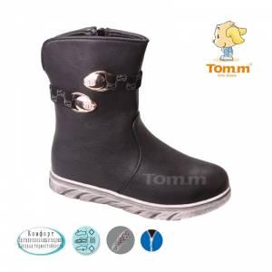 Ботинки Tom.m Для девочки 3437A