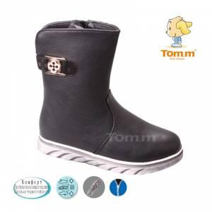 Ботинки Tom.m Для девочки 3438A