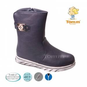 Ботинки Tom.m Для девочки 3438B