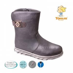 Ботинки Tom.m Для девочки 3438D