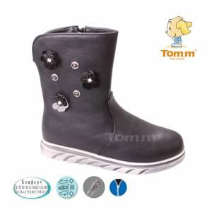 Ботинки Tom.m Для девочки 3439A