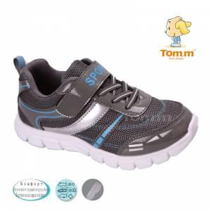 Кроссовки Tom.m Для мальчика 3540C