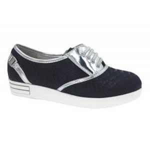 Школьные туфли B&G для девочки 6953-N
