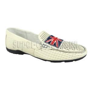 Школьные туфли для мальчика 731-3