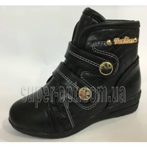 Ботинки Tom.m Для девочки 8133A