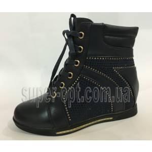 Ботинки Tom.m Для девочки 8139B