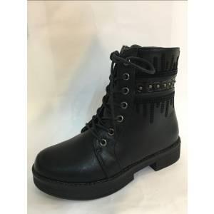 Ботинки Tom.m Для девочки 8673A