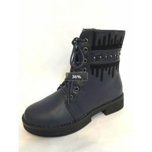 Ботинки Tom.m Для девочки 8673B