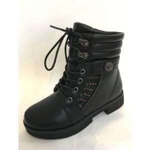 Ботинки Tom.m Для девочки 8676A