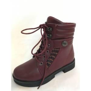 Ботинки Tom.m Для девочки 8676C