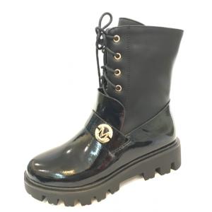 Ботинки Tom.m Для девочки 8704B