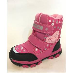 Ботинки Tom.m Для девочки 8800A