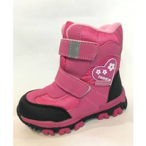 Ботинки Tom.m Для девочки 8801A