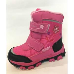 Ботинки Tom.m Для девочки 8802A
