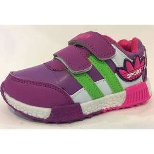 Кроссовки MXM Для девочки 8835_D