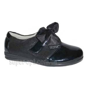 Туфли ВЕСЕЛЫЙ МИШКА Для девочки A3_С1090-1