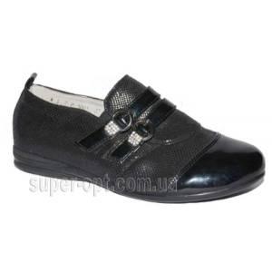 Туфли ВЕСЕЛЫЙ МИШКА Для девочки A3_С1091