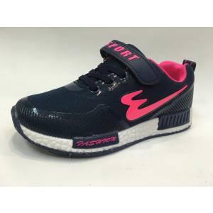 Кроссовки Tom.m Для девочки B_0527H
