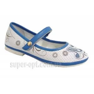 Туфли BUDDY DOG Для девочки BC14-C9T-1