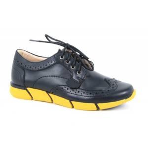 Школьные туфли для мальчика BG0316-373A