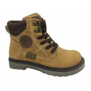 Песочные ботинки B&G для мальчика BG180-414