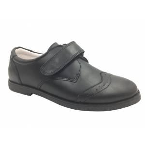 Школьные туфли B&G для мальчика BG1827-1603