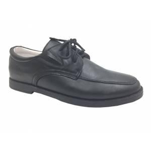 Школьные туфли B&G для мальчика BG1827-1609