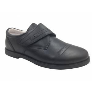 Школьные туфли B&G для мальчика BG1827-1611