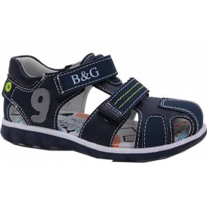 Босоножки B&G Для мальчика BG190-921