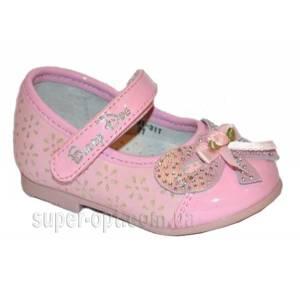 Туфли BUDDY DOG Для девочки BY001-31T
