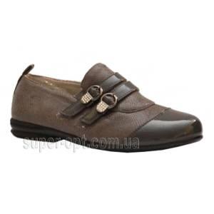 Туфли ВЕСЕЛЫЙ МИШКА Для девочки C1091