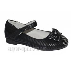 Туфли ВЕСЕЛЫЙ МИШКА Для девочки D62-B42A